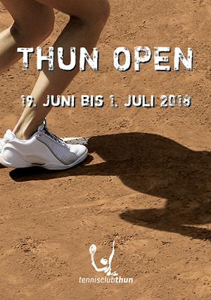 Thun Open 2018