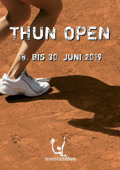 Thun Open 2019